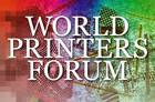 World Printers Forum, the Print Community within WAN-IFRA
